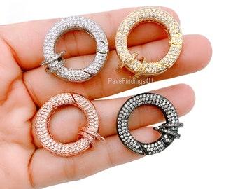 Special SALE GunMetal Black Micro Pave Cubic Zirconia Star Charm Pendant Beads-CZ Pave jewelry findings,Spacer-sun Diamond Style Micro pave