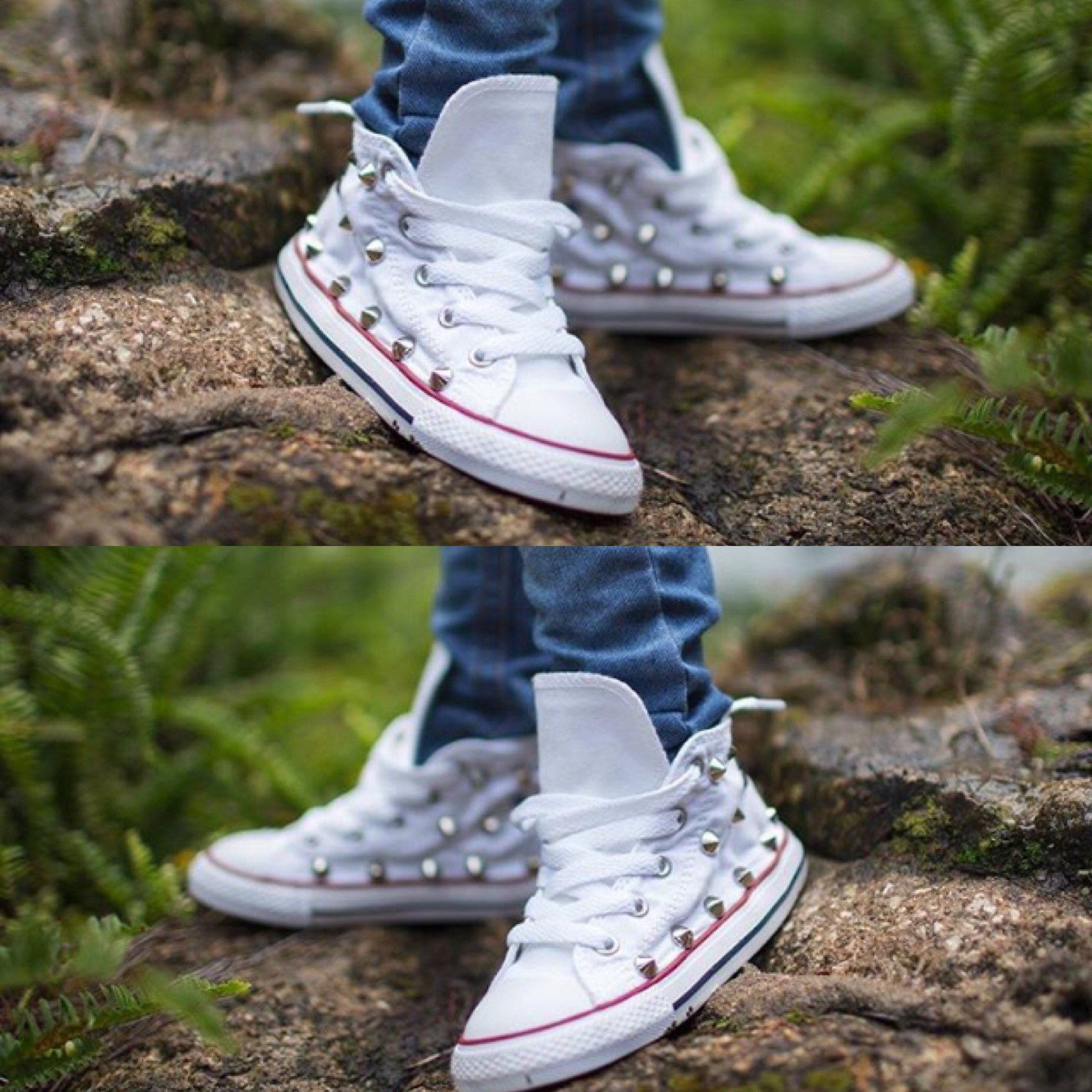 more selection Converse High Top Trainers Sale: Converse