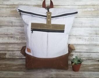 Range Backpack, spring/summer bag for travel, work, school, beach, vacation, beach bag