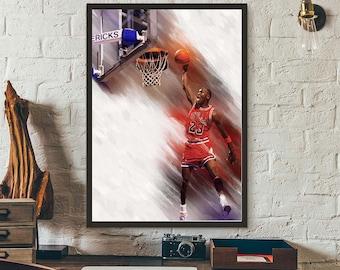 ea9d194d0a3 Michael Jordan Chicago Bulls Towel Basketball