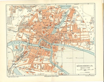 Kaliningrad russia   Etsy on russia and the former soviet union map, russia moscow on map, russia hungary on map, tatarstan russia map, russia lake onega on map, novgorod russia map, russia political map, russia and germany, russia lake baikal on map, russia and usa map, city of kaliningrad russia map, european separatist movements map, germany map, kaliningrad oblast map, russia st. petersburg on map,