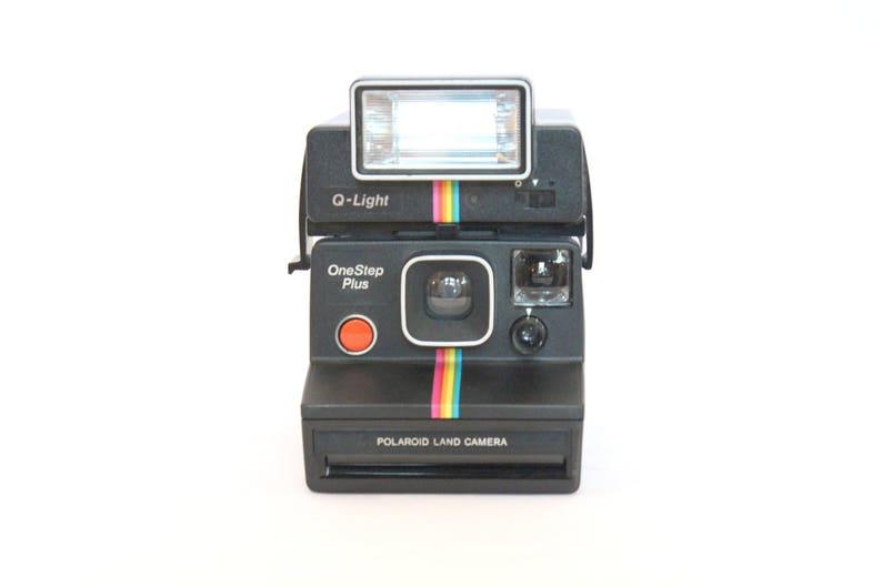 Polaroid One Step Plus Q Lampa Błyskowa