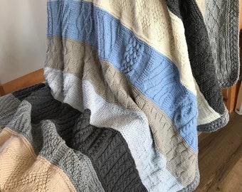 Knot Enuf Knitting