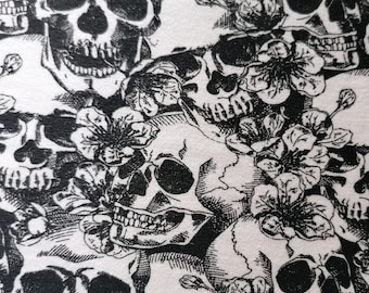 Jersey - Skull*Billie (0,5m)