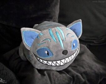 Sofa - grin cat *large