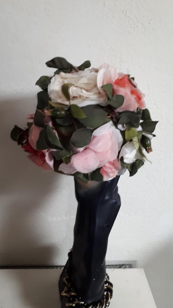 ELSA SCHIAPARELLI vintage hat, haute couture, fif… - image 5