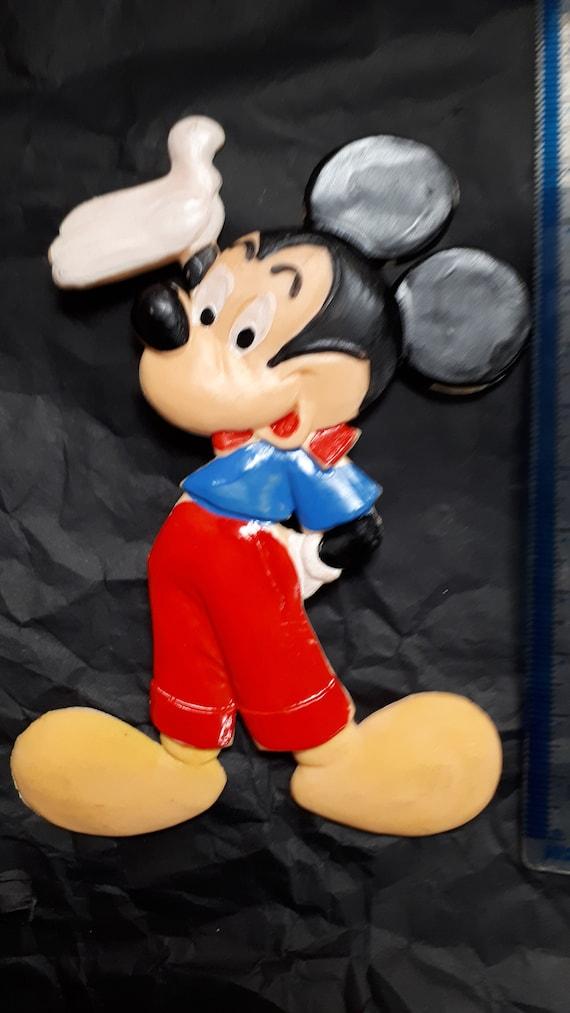 Mickey Mouse Fantaisie Plastique Carte de Crédit