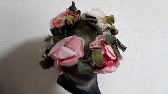 ELSA SCHIAPARELLI vintage hat, haute couture, fif… - image 6