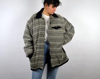 Lumberjack coat | Etsy