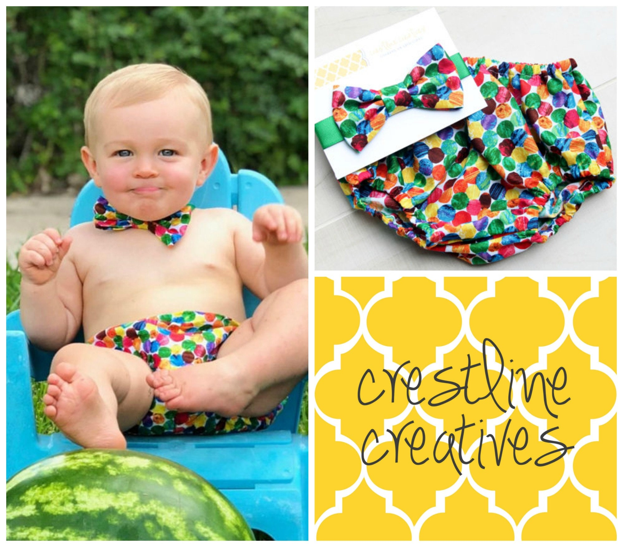 Hungry Caterpillar Diaper Cover Baby Boy First Birthday