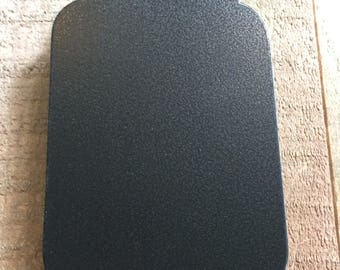 Large Chalkboard Tags / Blackboard Tags / Gift Tags / Favor Tags / Chalk Tags / 24 Count / Approx. 2 1/4 Inches Wide 4 Inches Tall