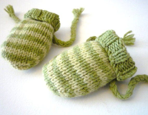 Easy Baby Knitting Patterns Pdf Baby Mittens 0 6 Months 6 12 Months