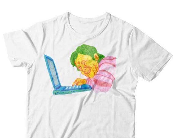millenials - unisex t-shirt