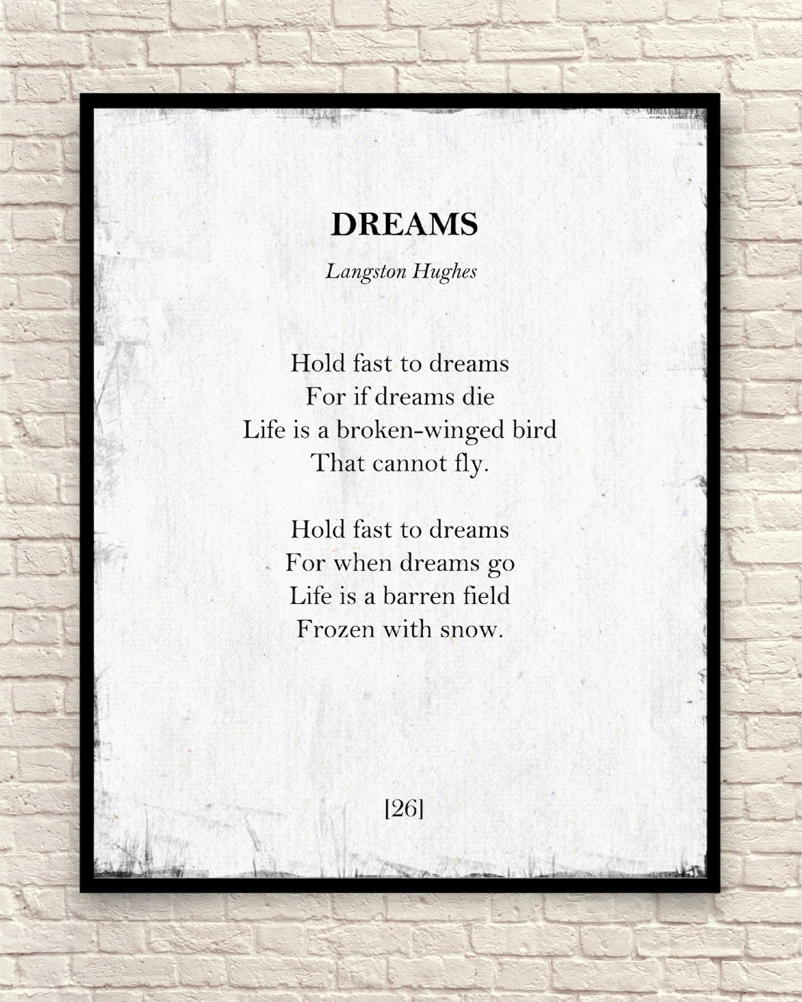 langston hughes poems - HD1588×1983