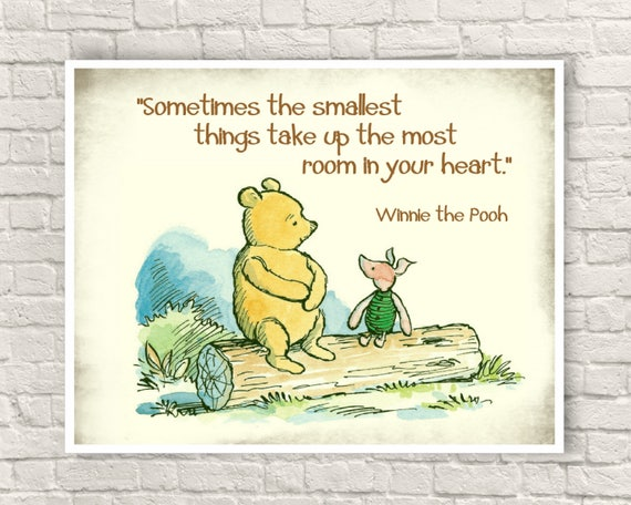 Image result for piglet and pooh""