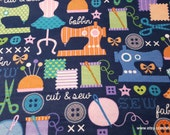Flannel Fabric - Cut and Sew - By the yard - 100% Cotton Flannel
