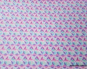 Flannel Fabric - Gypsy Geometric - By the yard - 100% Cotton Flannel