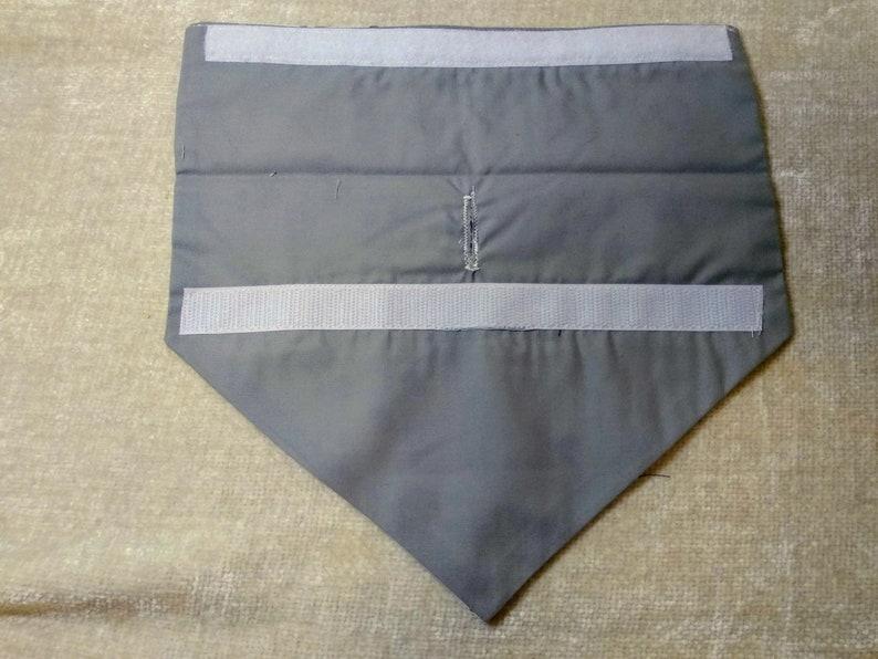 Pac Nw Pro WSU Gonz Sml Kraken /& Fun Fabrics; Ships FREE!! Harness Dog Scarf UW Mariners Collge Prints- Seahawks Sounders Sonics