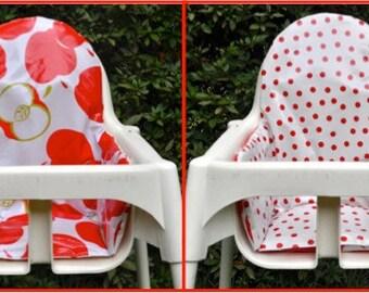 Rode Kussens Ikea : Custom made omkeerbare kussen voor ikea kinderstoel antilop etsy