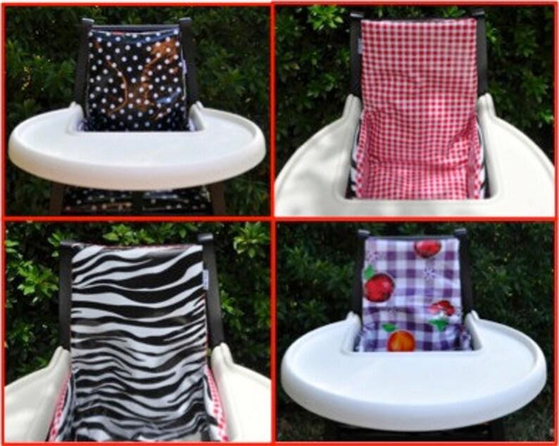 Rode Kussens Ikea : Custom made omkeerbare kussen voor ikea kinderstoel wijt etsy