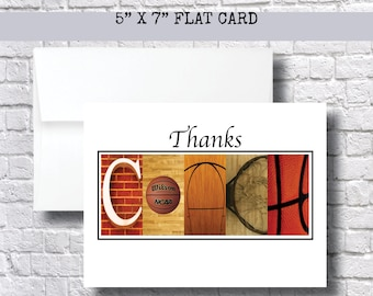 3d93c1817 Basketball card