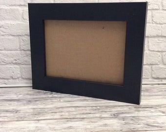 Black Frame Etsy