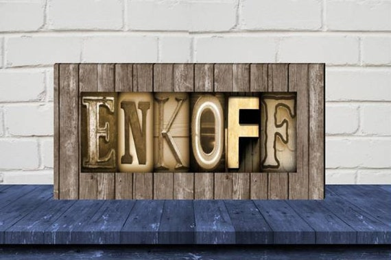 Name Art Wedding Gift Letter Photography Alphabet Etsy