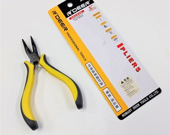 1 x Japanese Chain Nose Pliers