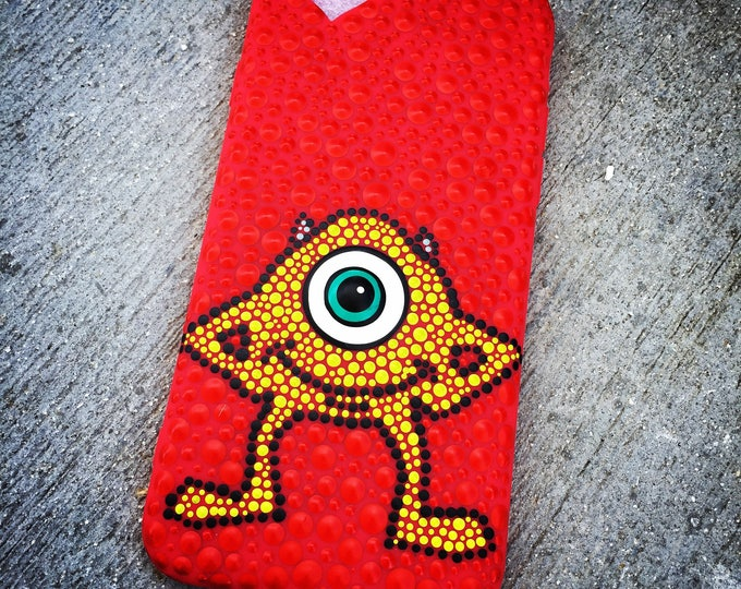 Monsters Phone Case