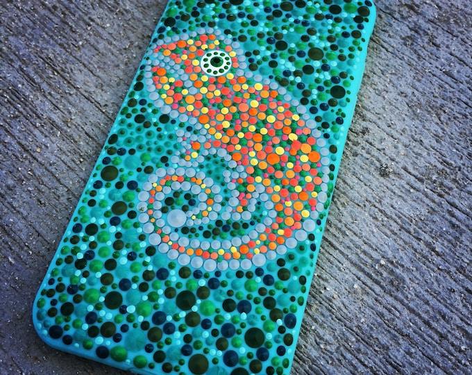 Chameleon Phone Cases