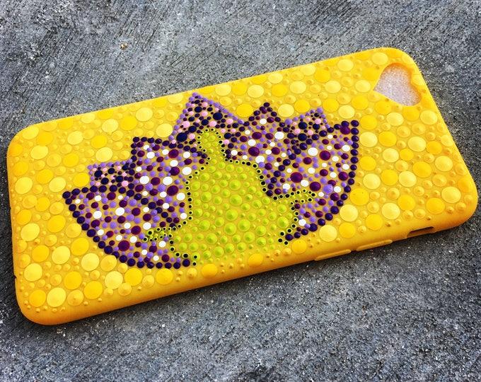 Lotus Phone Case