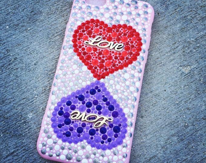 Love Phone Case