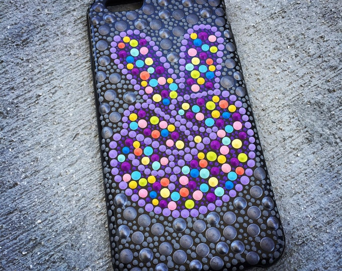 Peace Phone Case