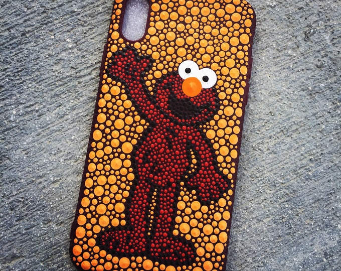 Elmo Phone Case