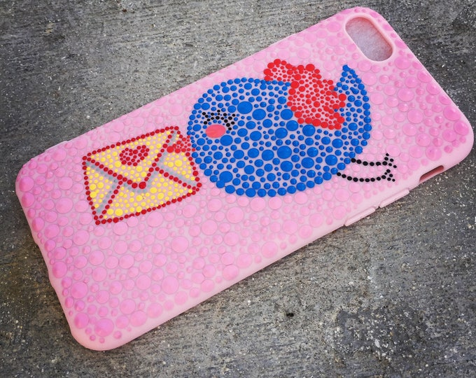 Love Mail Phone Case