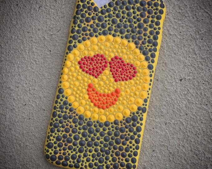 Love Emoji Phone Case