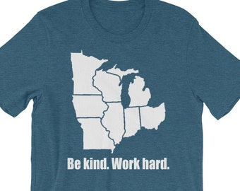 Midwest Motto T-Shirt