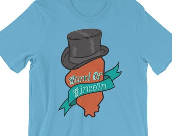 Land of Lincoln T-Shirt