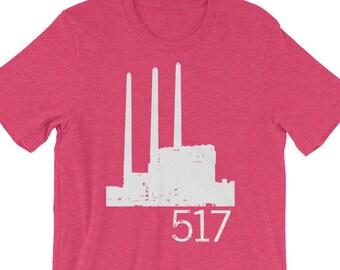 517 Smokestacks T-Shirt