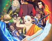 Avatar: The Last Airbende...