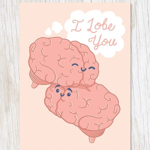 Anatomy Facts Birthday Card Science Print Medical Student Gift Graduation Card Pharmacist Gift Anatomy Stationery Anniversary Card