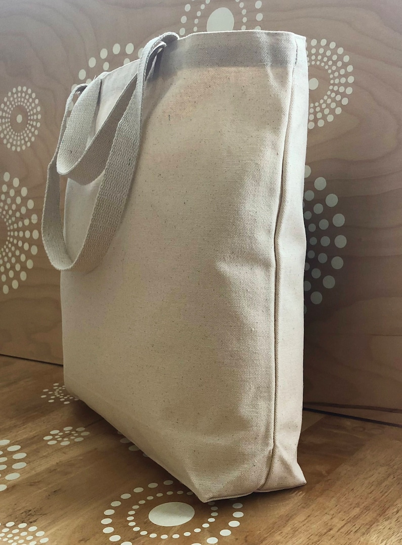 Canvas Tote Bag Cat Tote Bag Reusable Tote There/'s Probably Cat Hair on This Tote