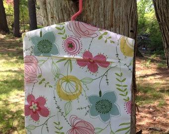 Laundry - Clothes Pin Bag - Peg Bag - Accessories Bag -  Eco Friendly