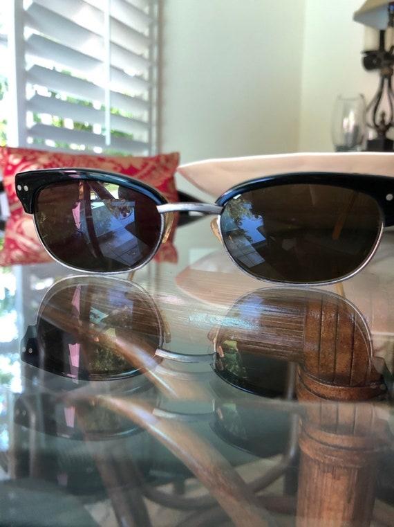Tommy Hilfiger Retro Sunglasses Vintage Unisex Des