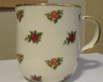 Royal Albert Old Country Roses Classics II Coffee or Tea Cup