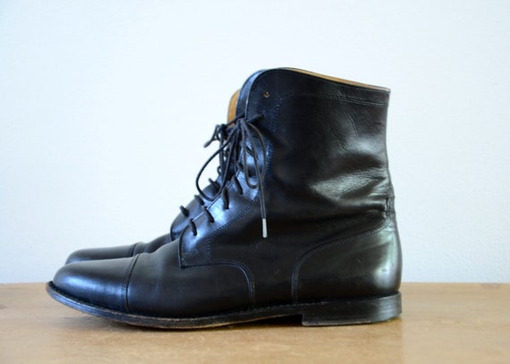 Details about womens WINTER handmade LUDWIG REITER boots size 40 brown