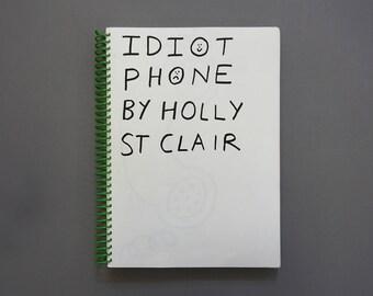 Idiot Phone Book