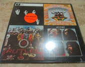 Vintage 1978 Vinyl LP Record The Rutles Self Titled Beatles Parody MINT Condition Still Factory Sealed In Shrink 18032
