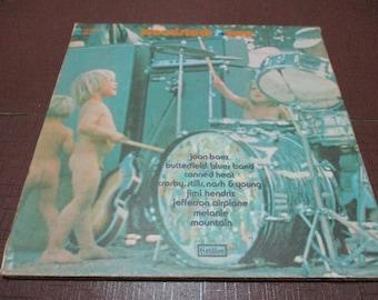Woodstock album | Etsy
