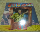 Vintage 1984 Vinyl LP Record In 3-D Weird Al Yankovic MINT Condition Still Factory Sealed Never Opened Promo 18029